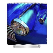 1940 Chevy Special Deluxe Shower Curtain