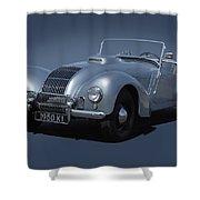 1950 Allard K1 Roadster Shower Curtain
