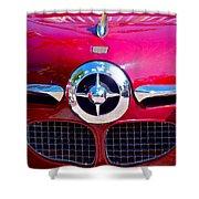 1950 Studebaker Champion Shower Curtain