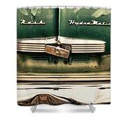 1951 Nash Ambassador Hydramatic Shower Curtain