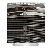 1951 Studebaker Champion Shower Curtain