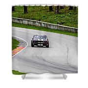 1965 Ford Mustang Shower Curtain