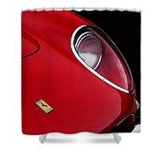 1966 Ferrari 275 Gtb Shower Curtain
