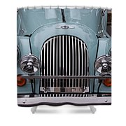 1998 Morgan Plus 8 Shower Curtain