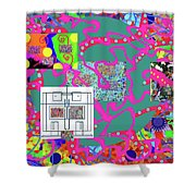 2-19-2057f Shower Curtain