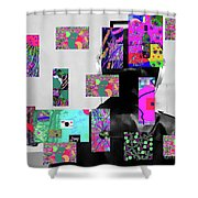 2-7-2015dabcde Shower Curtain