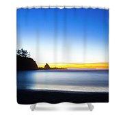 Bastendorff Beach Oliver Shower Curtain