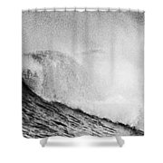 Beach People Shower Curtain