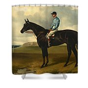 Bendigo Shower Curtain
