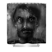 Erik Shower Curtain