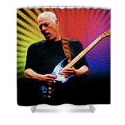 Gilmour Nixo Shower Curtain