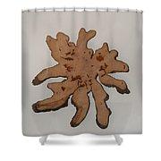Hostal Candelaria  Shower Curtain