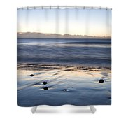 Irish Dawn Shower Curtain