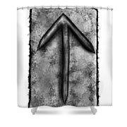Le Chef  Shower Curtain