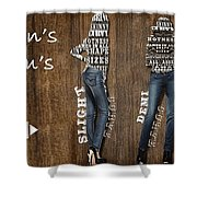 Onlineclues Shower Curtain