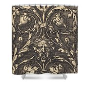 Ornament Shower Curtain