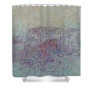 o.T. Shower Curtain