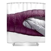 Bag Packing Gear Reviews Shower Curtain