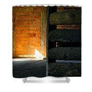 Reeves Homeplace Shower Curtain