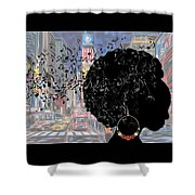 Sound Of Music Collection Shower Curtain