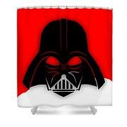 Star War Darth Vader Collection Shower Curtain