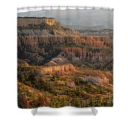 Sunrise Point Shower Curtain