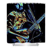 Toy Caldwell In Spokane 2 Shower Curtain