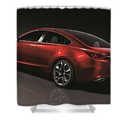 https://render.fineartamerica.com/images/rendered/small/shower-curtain/images/artworkimages/medium/1/2011-mazda-takeri-concept-2-alice-kent.jpg?transparent=0&targetx=-261&targety=0&imagewidth=1310&imageheight=819&modelwidth=787&modelheight=819&backgroundcolor=544B47&orientation=0&producttype=showercurtain&imageid=7755264