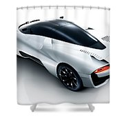 2014 Ssc Tuatara 2 Wide Shower Curtain