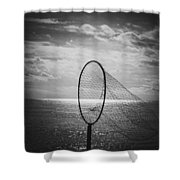 2015 Imaginario 13 Shower Curtain