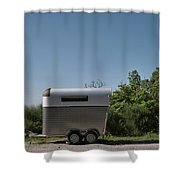 2016 Cavalli Shower Curtain