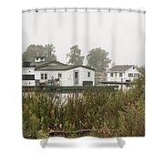 2017 10 08 A 150 Shower Curtain