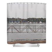 2017 10 08 B 010 Shower Curtain