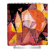 #20171018 Shower Curtain