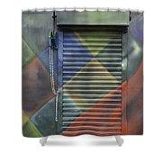228 Shower Curtain