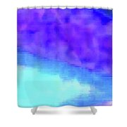 3-23-2015babcdefghijklmnop Shower Curtain