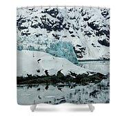Alaska_00024 Shower Curtain