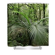 Jungle 5 Shower Curtain