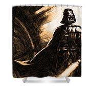 Star Wars For Art Shower Curtain