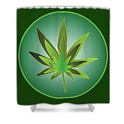 25A Shower Curtain
