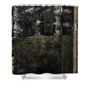 Abstract Art Shower Curtain