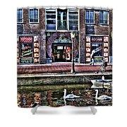 270 Amsterdam Shower Curtain