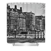 272 Amsterdam Shower Curtain