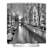 279 Shower Curtain