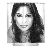 Nikki Shower Curtain