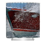 Riva Aquarama Shower Curtain