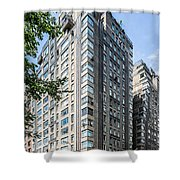 320 Cpw Shower Curtain