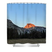 Beauty Of Yosemite Shower Curtain