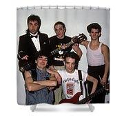 Beru Revue Shower Curtain