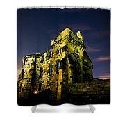 Edinburgh Collection  Shower Curtain